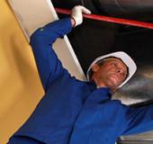 Le nettoyage des conduits de ventilation